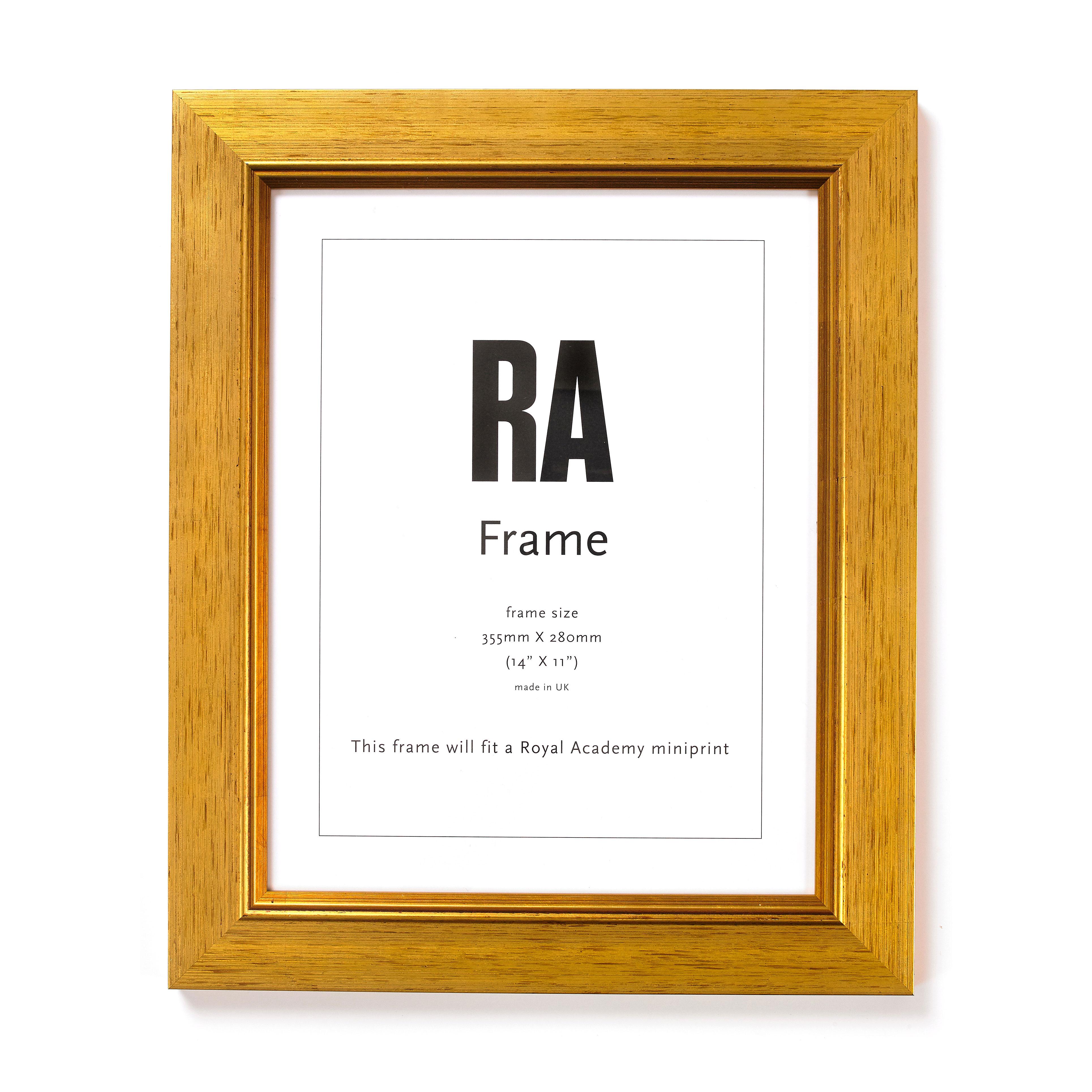 Gilt Frame | Royal Academy of Arts |
