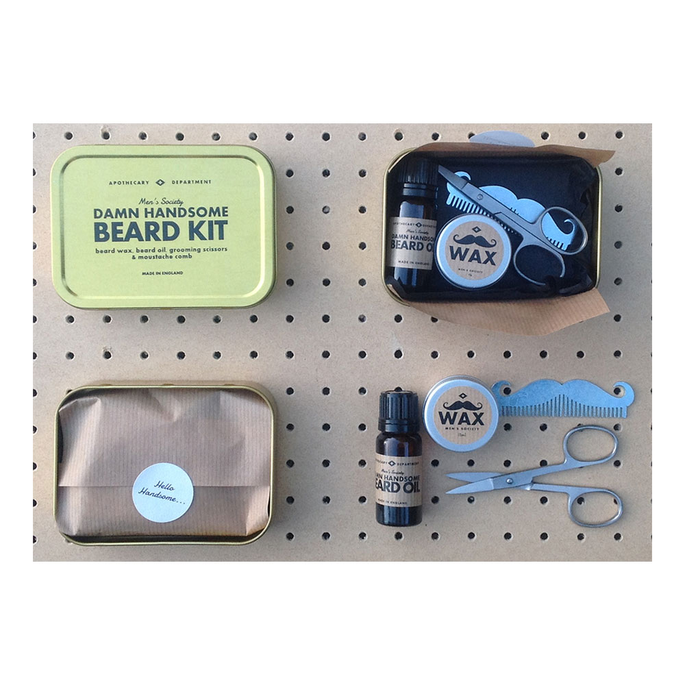 beard grooming kit afterpay beard grooming kit by jack black buy men 39 s society damn. Black Bedroom Furniture Sets. Home Design Ideas
