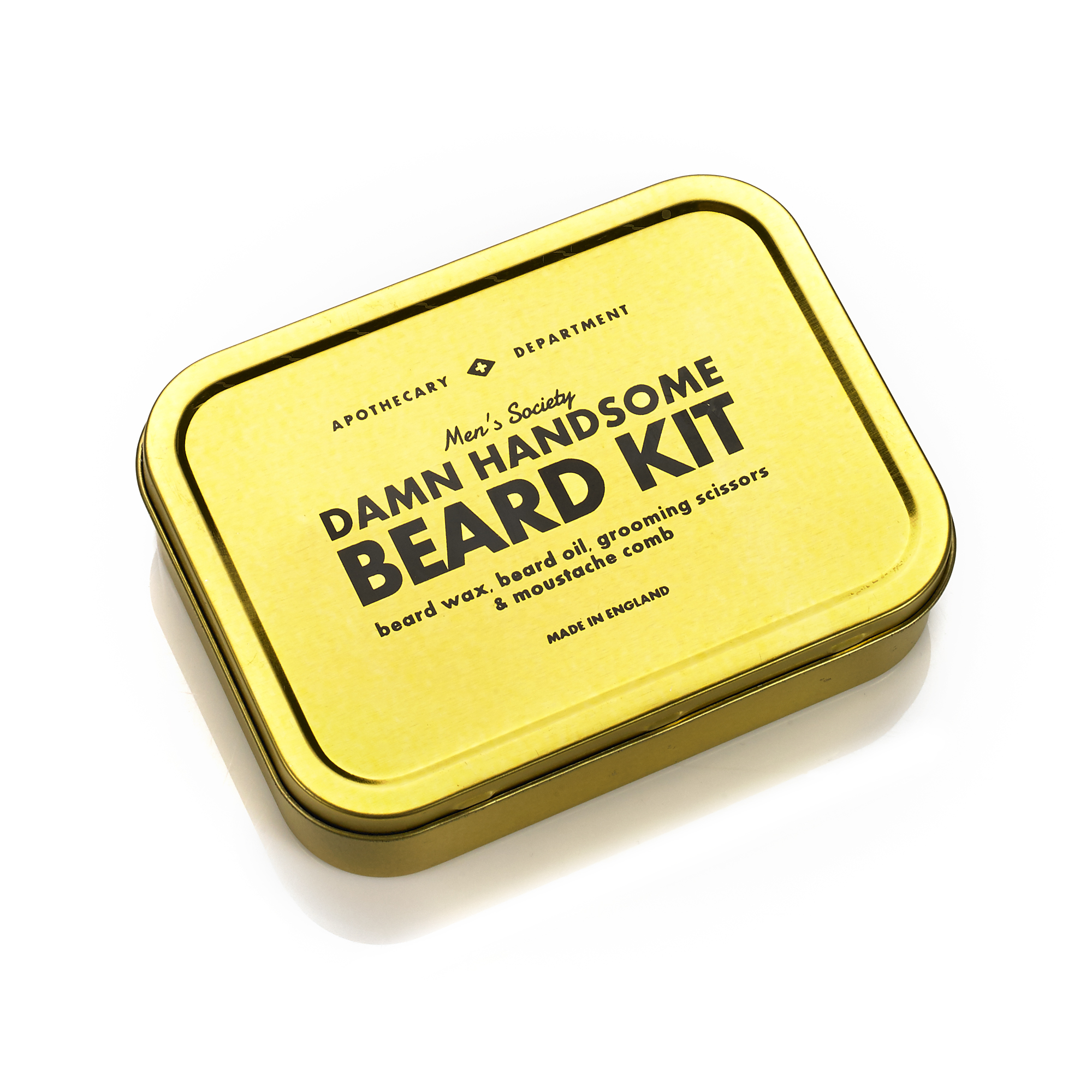 beard grooming kit royal academy of arts shop. Black Bedroom Furniture Sets. Home Design Ideas
