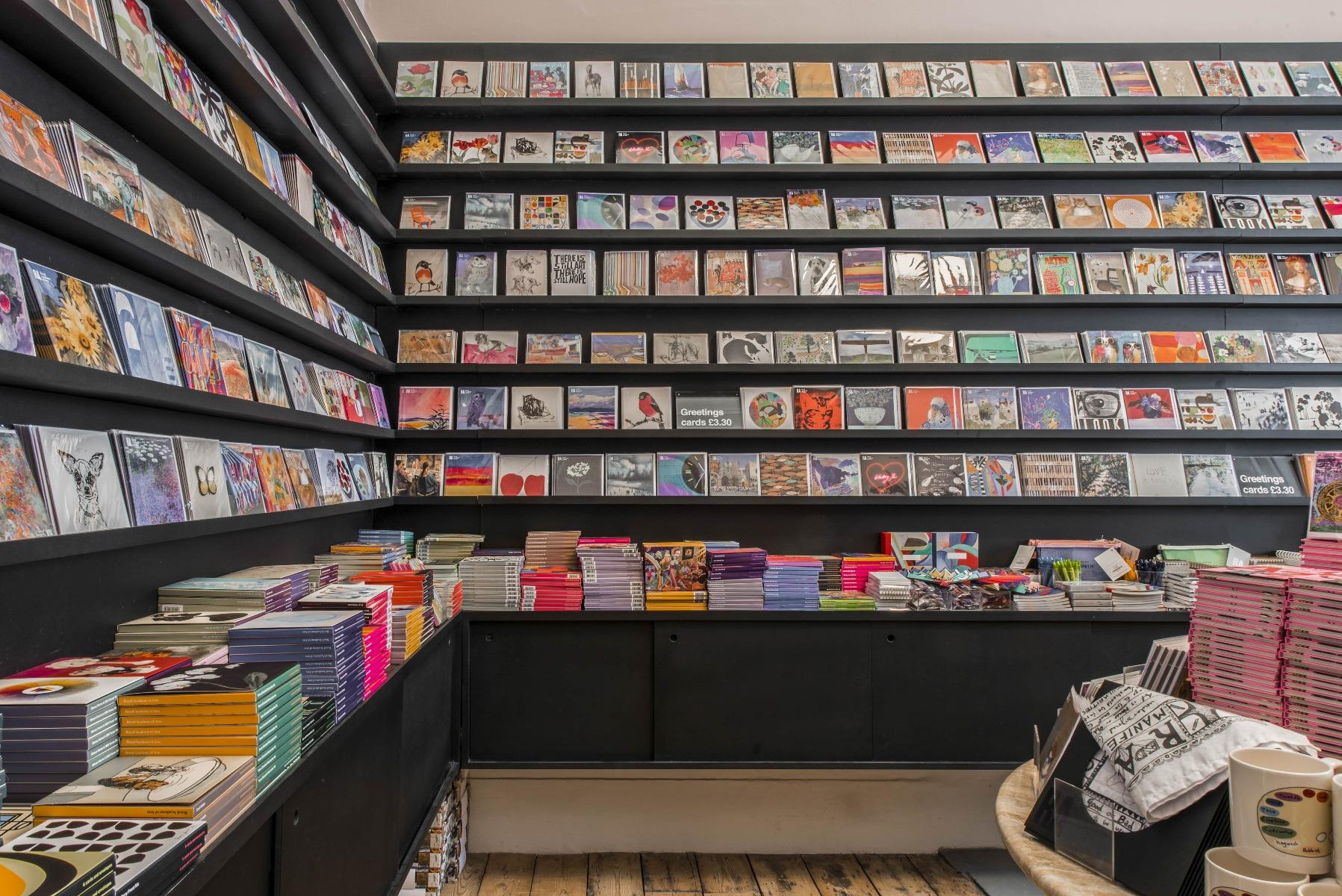 newsstand shop