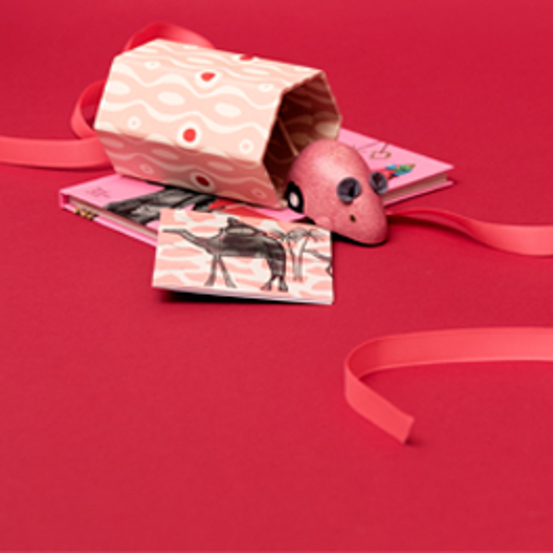 Shop the Spectrum: Pink