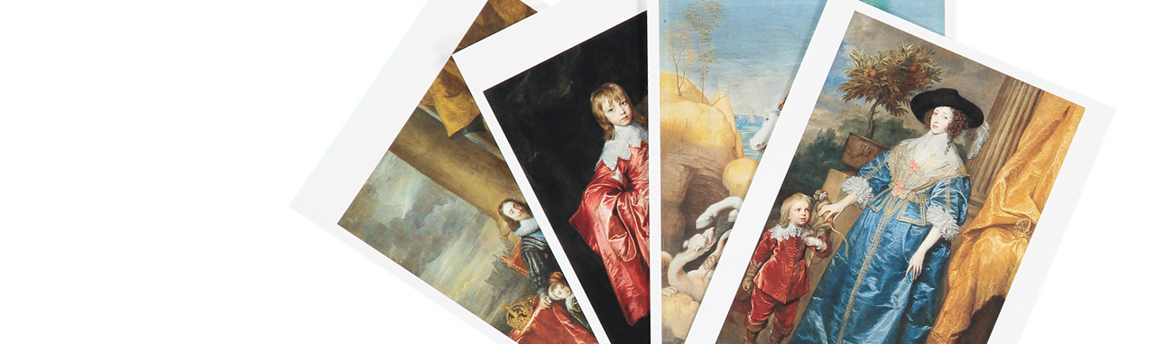 Royal Academy of Arts Cards Postcards