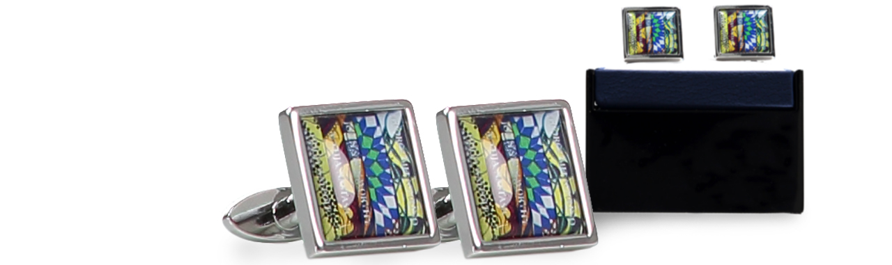 Royal Academy Jewellery Cufflinks Watches