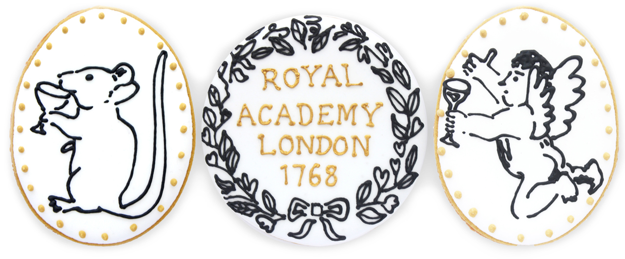 Royal Academy Food and Drink Range