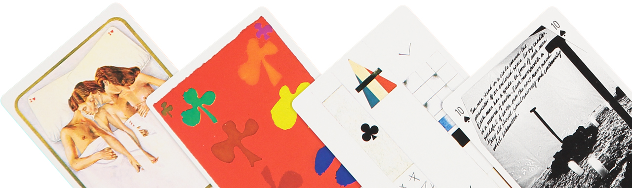 Royal Academy Re-editions Limited Edition Deck of Art Cards