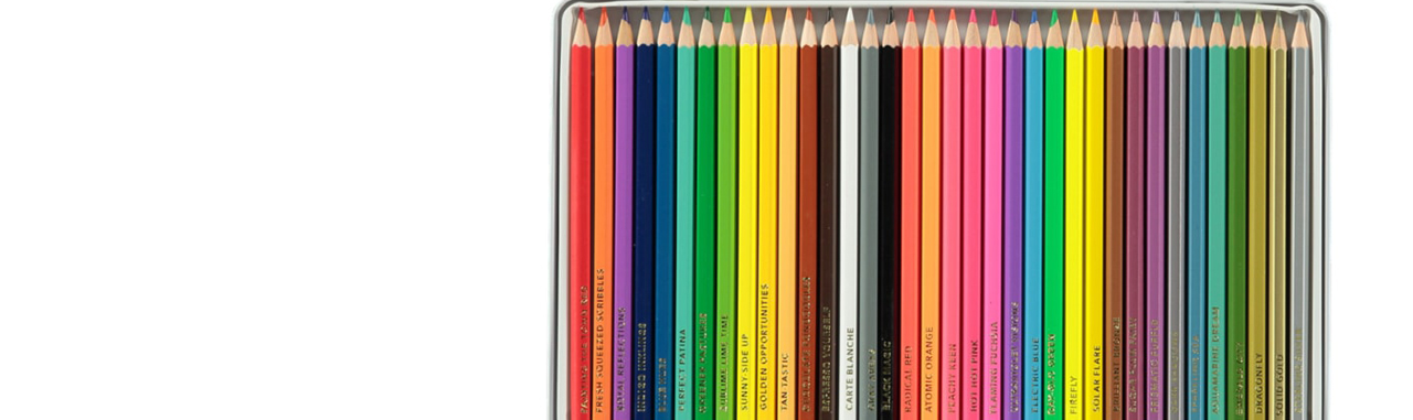 Royal Academy of Arts Stationery Pens Pencils