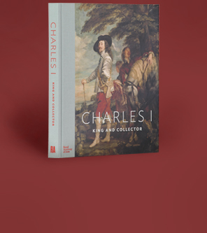 Royal Academy Charles I Exhibition Range
