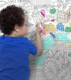 Royal Academy Kids New for Summer Creative Play
