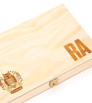 Royal Academy Schmincke Paint Boxes