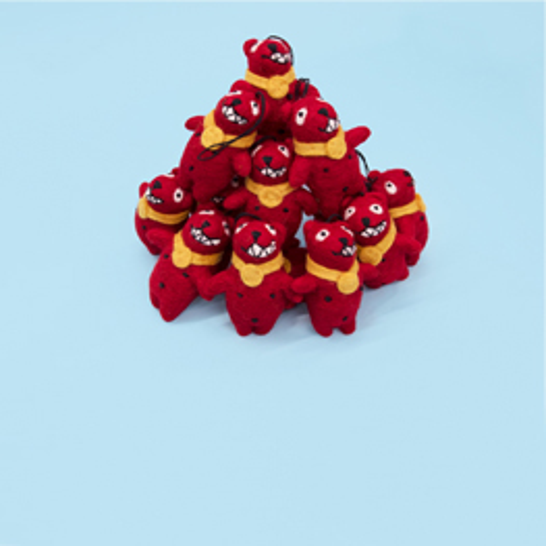Royal Academy Christmas Decorations
